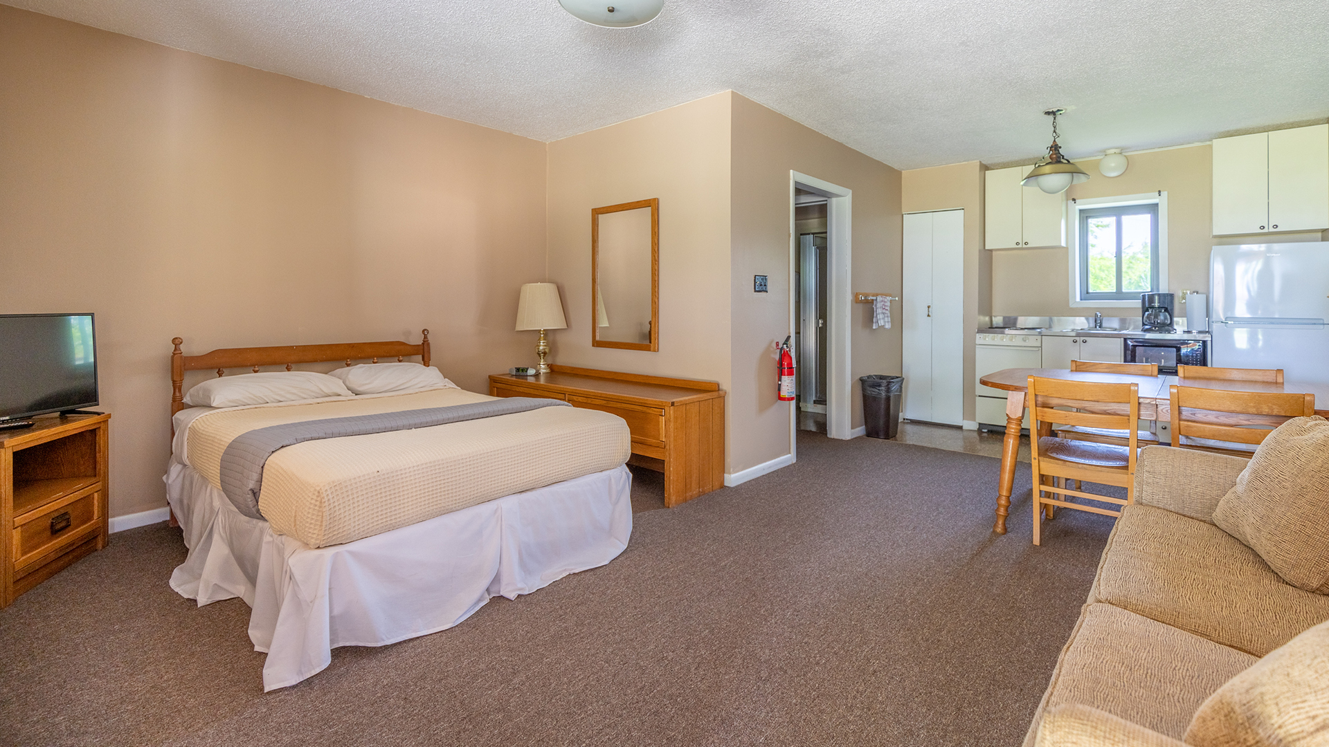 Camp Perry | Lodging & Conference Center